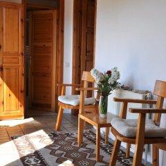 Отель Garden House Сельчук комната для гостей фото 5