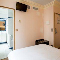 Отель Hôtel Eiffel XV Франция, Париж - отзывы, цены и фото номеров - забронировать отель Hôtel Eiffel XV онлайн комната для гостей фото 11