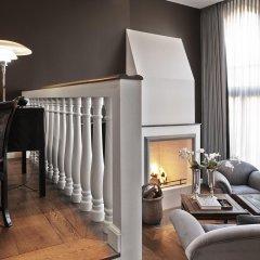 Отель Nimb Hotel Дания, Копенгаген - отзывы, цены и фото номеров - забронировать отель Nimb Hotel онлайн спа