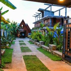 Отель Yoho D Family Resort детские мероприятия