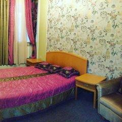 Гостиница Inn Krasin комната для гостей фото 5