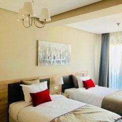 Отель Residence Dayet Ifrah By Rent-Inn Марокко, Рабат - отзывы, цены и фото номеров - забронировать отель Residence Dayet Ifrah By Rent-Inn онлайн комната для гостей фото 3