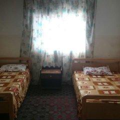 Отель Petra view hostel Иордания, Вади-Муса - отзывы, цены и фото номеров - забронировать отель Petra view hostel онлайн комната для гостей фото 3
