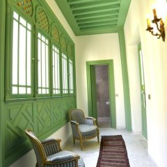 Palais Bayram in Tunis, Tunisia from 147$, photos, reviews - zenhotels.com spa photo 2