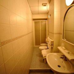 Gioia Hotel ванная