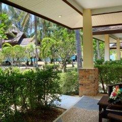 Отель Lanta Intanin Resort Ланта фото 6