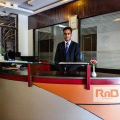 Отель RnB Chittorgarh интерьер отеля фото 2