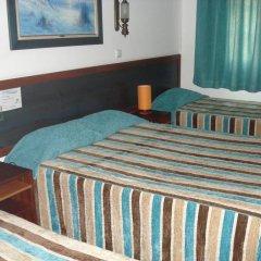 Отель O Cantinho комната для гостей фото 4