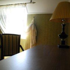 Одеон Отель Сочи в номере фото 2