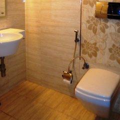 Отель O Delhi Индия, Нью-Дели - отзывы, цены и фото номеров - забронировать отель O Delhi онлайн ванная фото 2