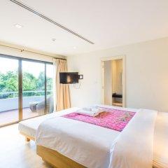 Отель Baan Suwantawe Таиланд, Пхукет - отзывы, цены и фото номеров - забронировать отель Baan Suwantawe онлайн фото 17