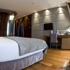 Eurostars Madrid Tower Hotel фото 12
