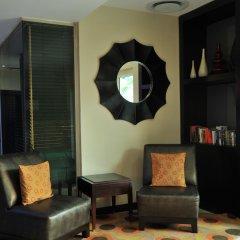 Отель Park Inn by Radisson, Lagos Victoria Island развлечения
