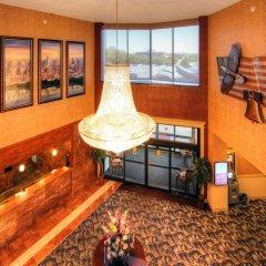 Clarion Hotel Conference Center Эссингтон детские мероприятия