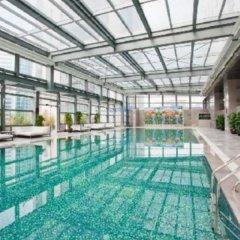 Отель InterContinental Shanghai Jing' An с домашними животными