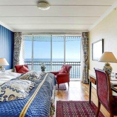Helnan Marselis Hotel комната для гостей фото 4