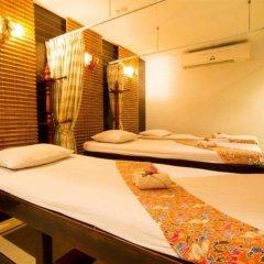 Отель Anyavee Ban Ao Nang Resort спа фото 2