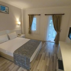 Karbel Hotel комната для гостей фото 4