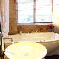 Orchid Hotel ванная фото 2