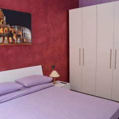 Отель Modus Vivendi Trastevere комната для гостей фото 4