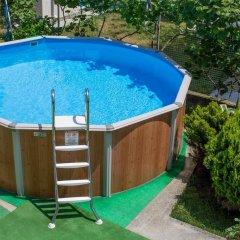 Гостевой дом Яна бассейн