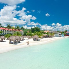 Отель Sandals Montego Bay - All Inclusive - Couples Only фото 5