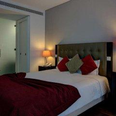 Отель VIP Executive Saldanha Португалия, Лиссабон - 2 отзыва об отеле, цены и фото номеров - забронировать отель VIP Executive Saldanha онлайн комната для гостей фото 4