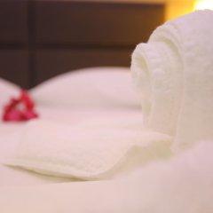 Отель Hilltop Hotel Греция, Ханиотис - отзывы, цены и фото номеров - забронировать отель Hilltop Hotel онлайн удобства в номере
