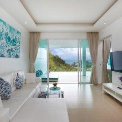 Отель Amala Grand Bleu Resort фото 15