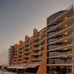 Отель Doubletree by Hilton Hotel Varna - Golden Sands Болгария, Золотые пески - 4 отзыва об отеле, цены и фото номеров - забронировать отель Doubletree by Hilton Hotel Varna - Golden Sands онлайн