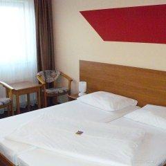 astral Inn Hotel Leipzig комната для гостей