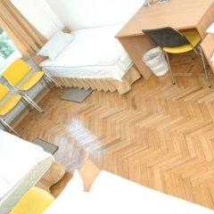 Гостиница Yellow House сауна
