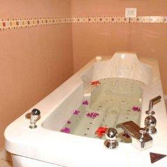 Отель Jerba Sun Club ванная