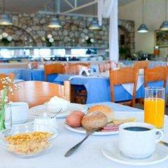 Отель Daphne Holiday Club Греция, Халкидики - 1 отзыв об отеле, цены и фото номеров - забронировать отель Daphne Holiday Club онлайн питание