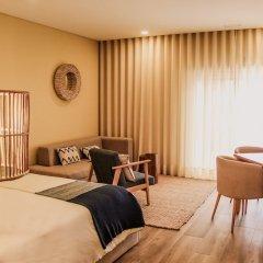 Отель Neptuno Португалия, Прайя-де-Санта-Крус - отзывы, цены и фото номеров - забронировать отель Neptuno онлайн фото 2