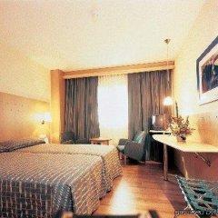 Отель Cityexpress Santander Parayas Испания, Сантандер - отзывы, цены и фото номеров - забронировать отель Cityexpress Santander Parayas онлайн комната для гостей фото 4