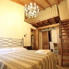 Отель Agriturismo Leano Пьяцца-Армерина комната для гостей фото 2