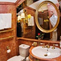 IMPERIAL Hotel & Restaurant Вильнюс ванная фото 2