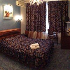 Гостиница Ист-Вест комната для гостей фото 2