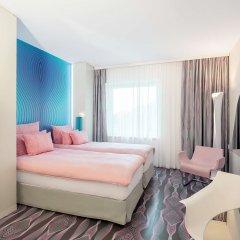 Отель nhow Berlin комната для гостей фото 2