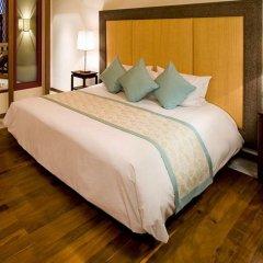 Отель Centara Grand Beach Resort Phuket Таиланд, Карон-Бич - 5 отзывов об отеле, цены и фото номеров - забронировать отель Centara Grand Beach Resort Phuket онлайн комната для гостей фото 4