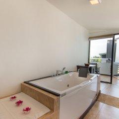 Отель Theva Residency ванная