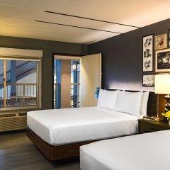 Отель Renaissance Minneapolis Bloomington Hotel США, Блумингтон - отзывы, цены и фото номеров - забронировать отель Renaissance Minneapolis Bloomington Hotel онлайн комната для гостей фото 4