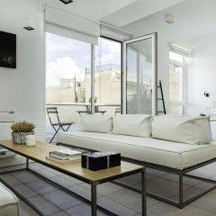 Отель Euryclea Residences Афины комната для гостей фото 2