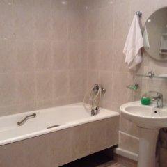 Отель No Problem Hotel at Glinka Street Армения, Ереван - отзывы, цены и фото номеров - забронировать отель No Problem Hotel at Glinka Street онлайн ванная фото 2