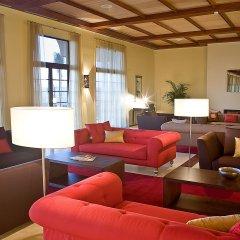 Апартаменты Amendoeira Golf Resort - Apartments and villas интерьер отеля