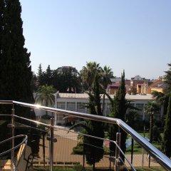 Апарт-отель Форвард балкон