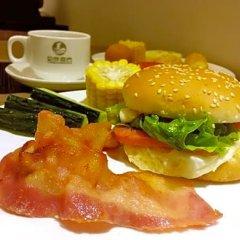 Отель Yingshang Dongmen Branch Шэньчжэнь питание фото 3