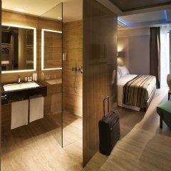 Отель Cavour Милан ванная фото 2