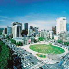 Отель The Westin Chosun Seoul Южная Корея, Сеул - отзывы, цены и фото номеров - забронировать отель The Westin Chosun Seoul онлайн фото 10